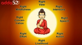 Follow the Noble Eightfold Path of Buddism to Enhance Your Poker Skills