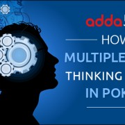 How Multiple Level Thinking Works in Poker