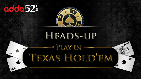 How do you play heads up poker timothy mcreynolds poker