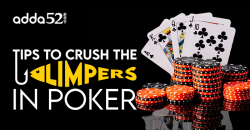 Tips to crush the Limpers In Poker