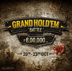 Grand Hold'em Battle